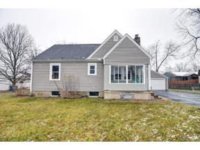 Property for sale at 6065 Shull Road, Huber Heights,  Ohio 45424