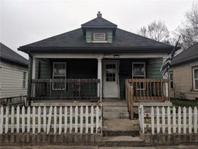 Property for sale at 305 Harlan Street, Middletown,  Ohio 45044