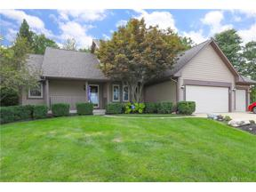 Property for sale at 1221 Amberwood Court, Bellbrook,  Ohio 45305