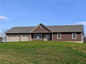 Property for sale at 919 Hunters Glen Drive, Wilmington,  Ohio 45177