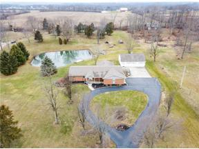 Property for sale at 7697 Dickey Road, Middletown,  Ohio 45042
