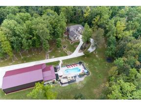 Property for sale at 8528 Casstown Clark Road, Casstown,  Ohio 45312
