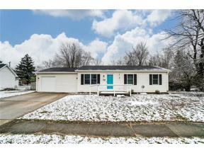 Property for sale at 705 Dayton Street, Yellow Springs Vlg,  Ohio 45387