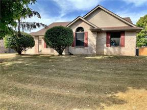 Property for sale at 165 Earnhart Drive, Carlisle,  Ohio 45005