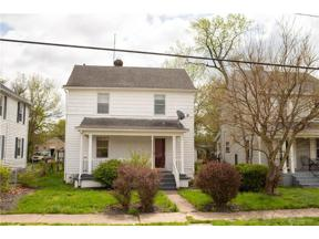 Property for sale at 1215 Woodside Boulevard, Middletown,  Ohio 45044