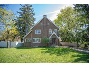 Property for sale at 1840 Crescent Drive, Springfield,  Ohio 45504