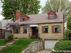 Property for sale at 523 Gondert Avenue, Dayton,  Ohio 45403