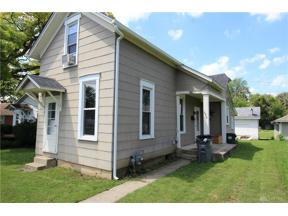 Property for sale at 220 Williams Street, Troy,  Ohio 45373