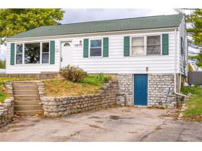 Property for sale at 7875 Chambersburg Road, Dayton,  OH 45424
