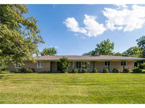 Property for sale at 3464 Westbury Road, Dayton,  Ohio 45409