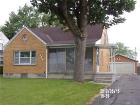 Property for sale at 229 American Boulevard, Vandalia,  OH 45377