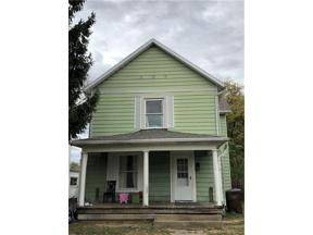 Property for sale at 346 Hill Street, Xenia,  Ohio 45385
