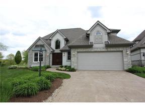 Property for sale at 186 Barrington Village Drive, Beavercreek Township,  Ohio 45385