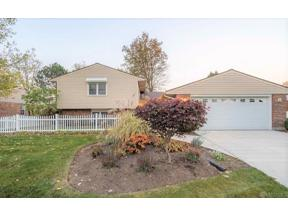 Property for sale at 5812 Stonegate Court, Dayton,  Ohio 45424