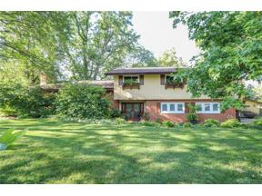 Property for sale at 1004 Viewpoint Drive, Dayton,  Ohio 45459