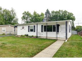 Property for sale at 318 Fenwick Drive, New Carlisle,  Ohio 45344