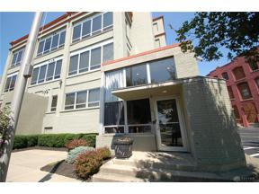 Property for sale at 207 6th Street Unit: 104, Dayton,  Ohio 45402