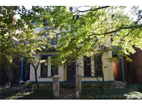 Property for sale at 14 Van Buren Street, Dayton,  Ohio 45402