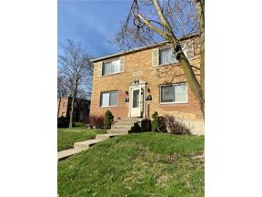 Property for sale at 3803 Old Riverside Drive, Dayton,  Ohio 45405