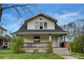 Property for sale at 1009 Lowry Avenue, Springfield,  Ohio 45504