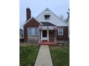 Property for sale at 1300 Wakefield Avenue, Dayton,  Ohio 45406