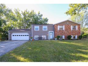 Property for sale at 580 Clareridge Lane, Dayton,  Ohio 45458