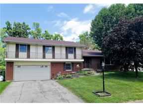 Property for sale at 183 Woodbury Drive, Dayton,  Ohio 45415
