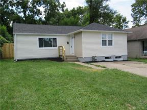 Property for sale at 326 Forest Street, Fairborn,  Ohio 45324