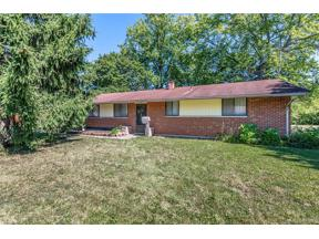Property for sale at 212 Eppington Drive, Trotwood,  Ohio 45426