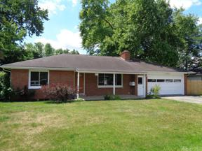 Property for sale at 542 Savoy Avenue, West Carrollton,  Ohio 45449