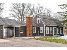 Property for sale at 5255 Winterhill Court, Tipp City,  Ohio 45371