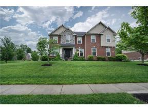 Property for sale at 1125 Thistle Lane, Lebanon,  Ohio 45036