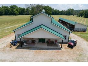 Property for sale at 8072 Sr 134, Lynchburg,  Ohio 45142
