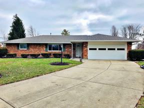 Property for sale at 2720 Millbridge Court, Centerville,  Ohio 45440