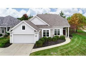 Property for sale at 1015 Bentgrass Lane, Centerville,  Ohio 45458