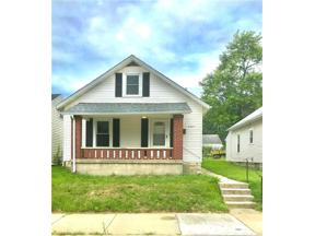 Property for sale at 2307 Smithville Road, Dayton,  Ohio 45420