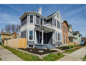 Property for sale at 303 Johnson Street, Dayton,  Ohio 45410