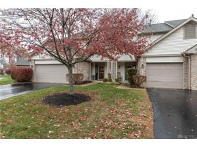 Property for sale at 8572 Timber Park Drive, Washington Twp,  Ohio 45458