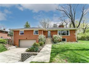 Property for sale at 3424 Ridgeway Road, Kettering,  Ohio 45419