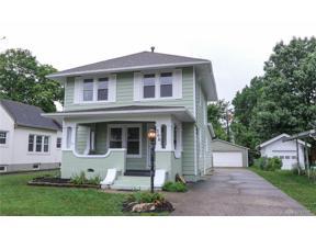Property for sale at 308 Bellemonte Street, Middletown,  Ohio 45042