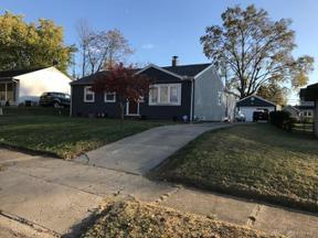Property for sale at 2812 Inland Drive, Middletown,  Ohio 45042