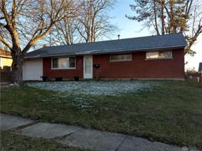 Property for sale at 5480 Naughton Drive, Huber Heights,  Ohio 45424