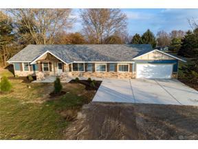 Property for sale at 1181 Kite, Saint Paris,  Ohio 43072