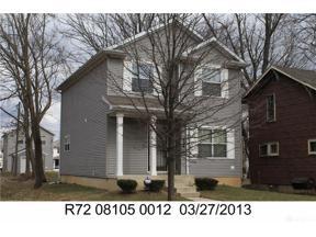 Property for sale at 16 Hallwood Avenue, Dayton,  Ohio 45417