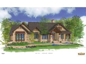 Property for sale at Lot 37A Sugar Maple, Bellbrook,  OH 45305
