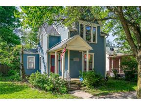 Property for sale at 654 Oak Street, Dayton,  Ohio 45410