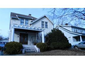 Property for sale at 2513 Auburn Avenue, Dayton,  Ohio 45406