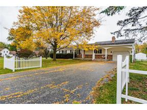 Property for sale at 5720 Springfield-xenia Road, Springfield,  Ohio 45502