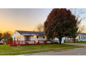 Property for sale at 597 Kristine Lane, Franklin,  Ohio 45005
