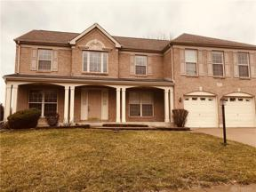 Property for sale at 6779 Late Autumn Court, Centerville,  Ohio 45459